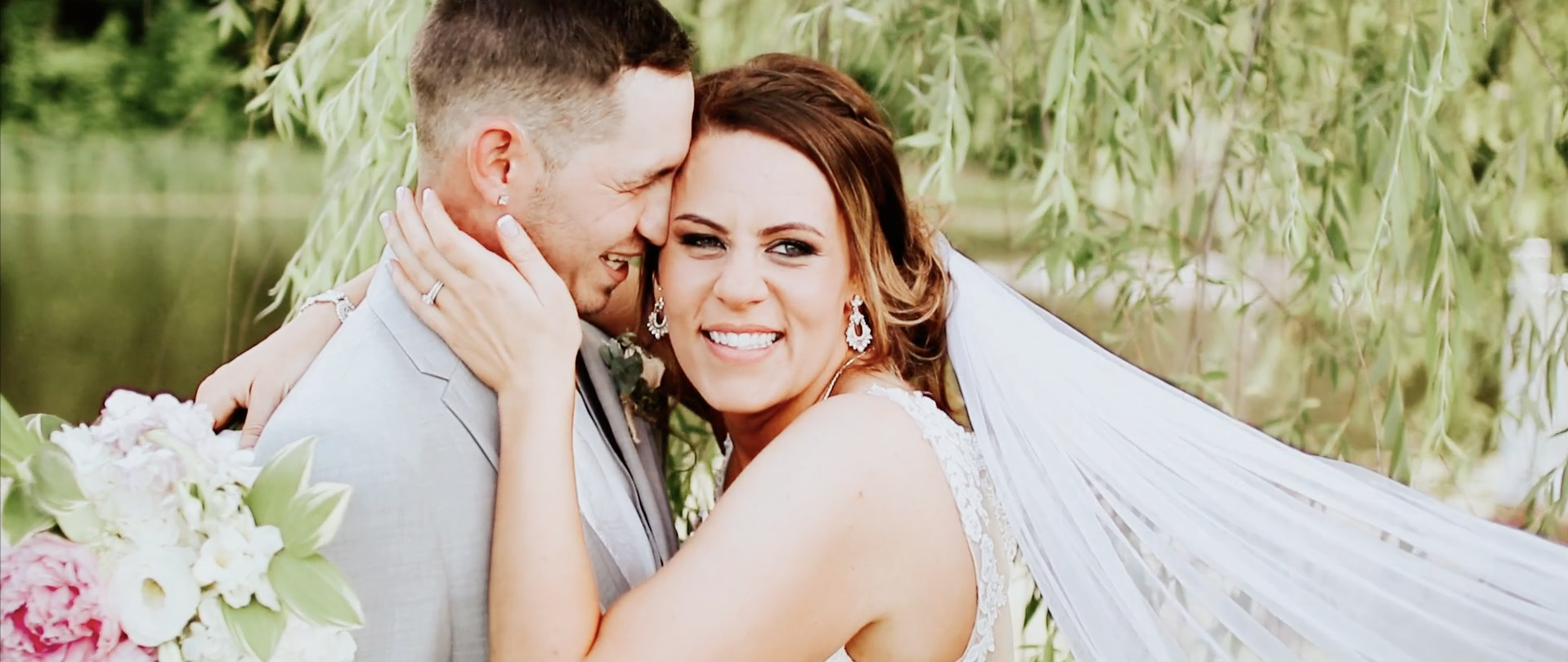 bountiful wedding videographer